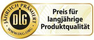 Logo der DLG