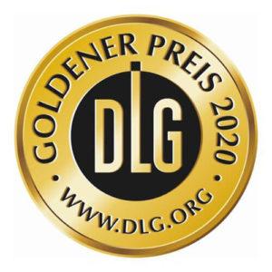 Goldener Preis 2020 der DLG