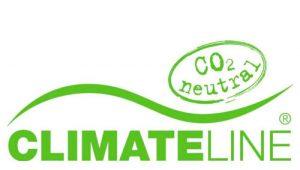 Logo climateline