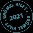 Krümel hilft 2021